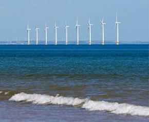 Les travaux de raccordement du parc éolien en mer de Saint-Nazaire ont commencé