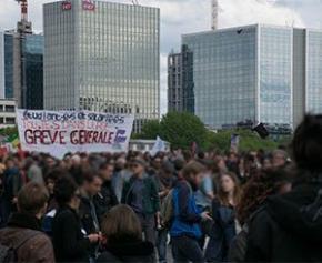 Mobilisation d'ampleur contre la réforme des retraites dans toute la France