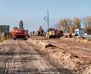 13 opposants condamnés pour la construction d'une cabane près du...