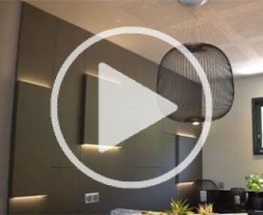 Domotique Legrand : une maison 100% connectée