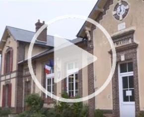 Les Trophées de la Rénovation Verte : la commune de...