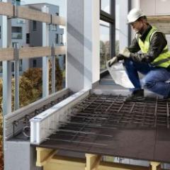 Rupteurs de ponts thermiques