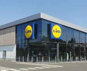 Le permis de construire d'un magasin Lidl à Marignane sur la sellette