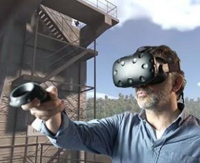 Numix dévoile Industry Simulator VR au CES Las Vegas 2020