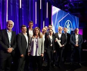 Essor vainqueur au SIMI pour la construction du Hub Européen de FedEx