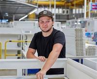 Hager Group développe l'utilisation de matières recyclées pour la fabrication des coffrets électriques