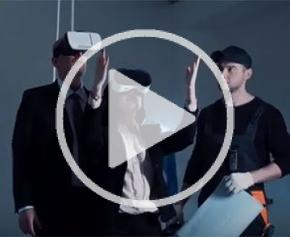 Passez du BIM à la réalité virtuelle avec Technal