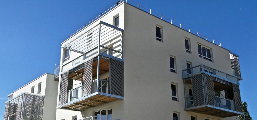 Évolution de la réglementation relative à la sécurité incendie des bâtiments d'habitation