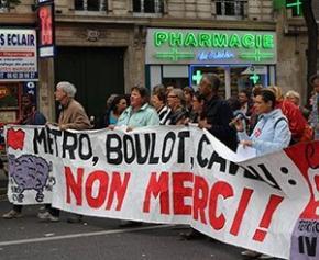 Au 14e jour de grève, Macron se dit prêt à améliorer la réforme des retraites