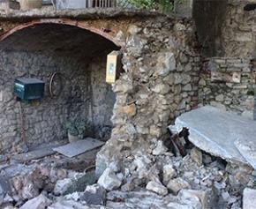 Le séisme en Ardèche au mois de novembre était d'origine naturelle...