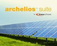 Les nouvelles versions des logiciels archelios™ Pro et archelios™ Calc de Trace Software sont disponibles
