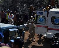 Un nouveau bilan de 36 morts dans l'effondrement d'un hôtel en construction au Cambodge