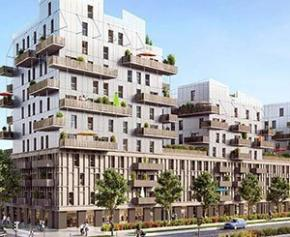 La plus haute construction bois de France certifiée bas carbone par le label BBCA