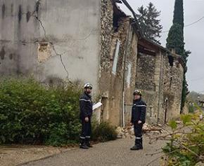L'influence humaine pas écartée des causes possibles du séisme en Ardèche