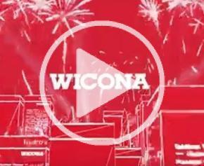 Wicona vous souhaite une magnifique année 2020 !