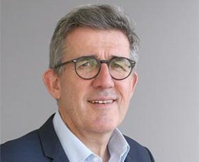 Olivier Delamarre Directeur de la Stratégie et du Business Development de Léon Grosse