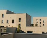Compobaie Solutions lance Smart B', le système constructif innovant pour les façades en voile béton