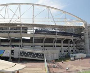 Fermeture des installations olympiques à Rio pour manquements à la sécurité