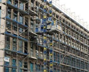 Une mission parlementaire à l'œuvre sur la rénovation urbaine selon Ndiaye