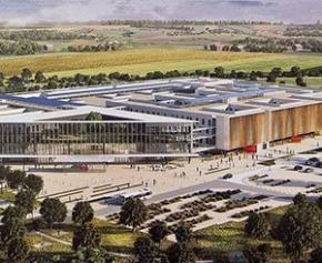 Le gouvernement valide le projet du futur hôpital de Lens avec 90 millions...