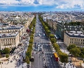 Sans plafonnement, les loyers parisiens ont plus augmenté