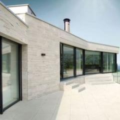Sortie de toit design pour maisons modernes et contemporaines