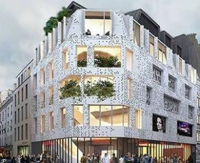 360 Paris Music Factory : un nouveau lieu musical au coeur de la Goutte d'Or