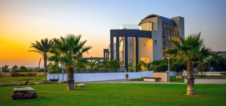 L'immobilier de luxe français gagne encore en dynamisme, y compris hors de Paris