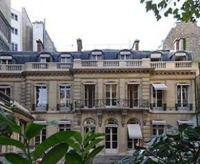 Un hôtel particulier à Paris vendu plus de 35 millions d'euros aux enchères