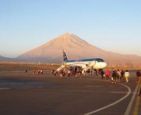 Nouvel aéroport : le Pérou s'engage à respecter le Machu Picchu