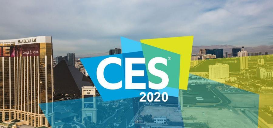 L'Observatoire Construction Tech® nous dévoile les cinq tendances clés du CES 2020 de Las Vegas