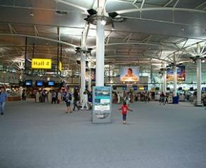 Le cap des 10 millions de passagers dépassé en 2019 par l'aéroport Marseille...