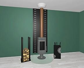 Le configurateur en ligne pour préparer votre projet de chauffage