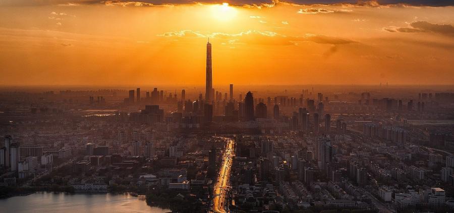 Comment le changement climatique va affecter les grandes métropoles dans le monde ?