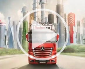 fischer Tour Truck 2020 : de retour sur les routes de France