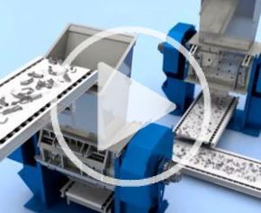 Process aluminium recyclé Hydro Circal® de Technal