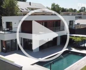 Domotique Legrand : une maison 100% connectée grâce à MyHOME_Up