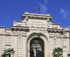La Banque de France anticipe un rebond de la croissance en France au 1er trimestre...