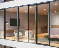 Wicona commercialise la fenêtre à translation Wicslide 150 PS