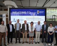 Edycem et Centrale Nantes renouvellent leur chaire de recherche pour développer des bétons responsables