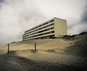 """De 5.000 à 50.000 habitations à """"relocaliser"""" à cause de l'érosion côtière, selon..."""