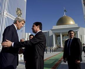 Le Turkménistan va dépenser 1,5 milliard de dollars dans une ville nouvelle