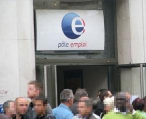 Le taux de chômage en France tombe à 8,1%, son plus bas niveau depuis...