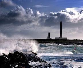 Elisabeth Borne dans la Manche pour soutenir les populations touchées par...