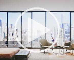 Wicslide 150 PS : les avantages d'une fenêtre et d'un coulissant