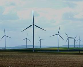 L'éolien a fourni 15% de l'électricité consommée en Europe en 2019