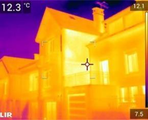 Chaque ménage Français, gaspille chaque hiver, 401 euros en moyenne en...