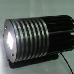 La « Rolls » des générateurs de lumière pour fibres optiques