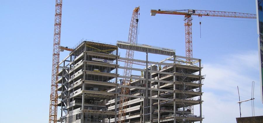 Les prédictions 2020 pour le secteur de la construction et de l'ingénierie