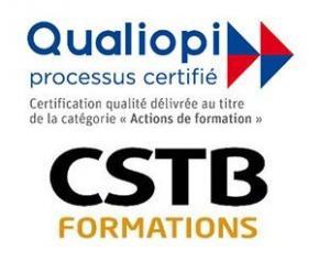 Le CSTB obtient la certification Qualiopi pour ses activités de formation